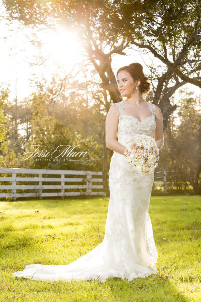 Houston Bridal Photography Session