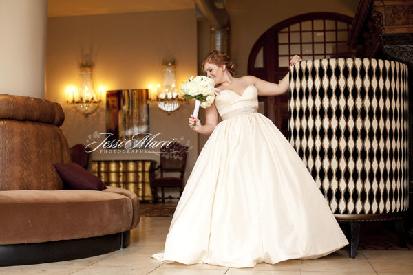 Wedding by Jessi Marri Photography