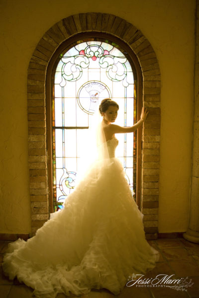 Wedding by Jessi Marri Photography Window Light