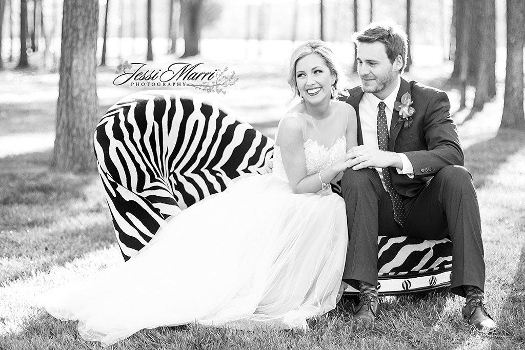 Jessi Marri Wedding Photography Package