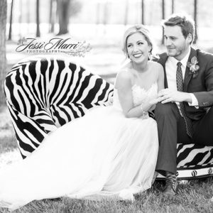 Jessi Marri Wedding Photography Package