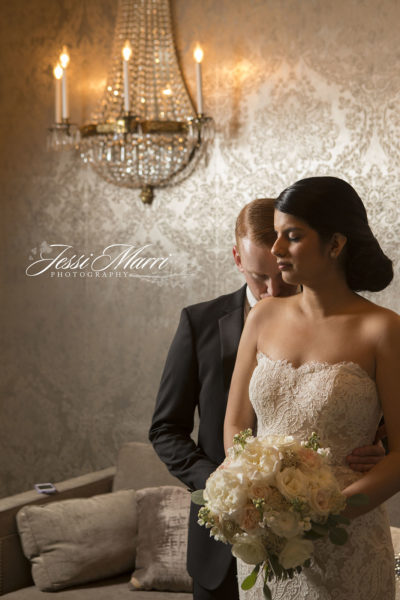 Houston Romantic Wedding
