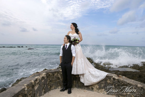 Mexico Wedding Photography