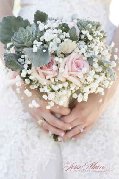 Houston Wedding Bouquet