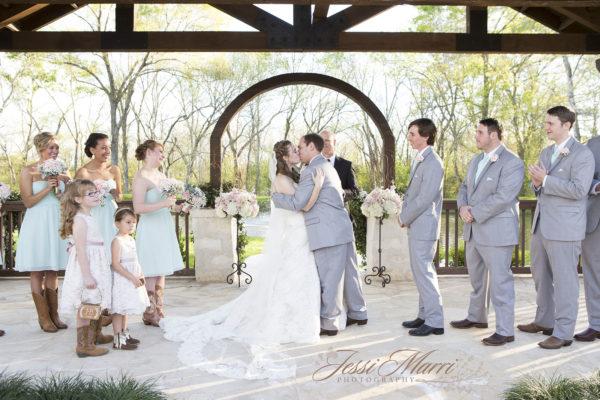 Houston Wedding Ceremony
