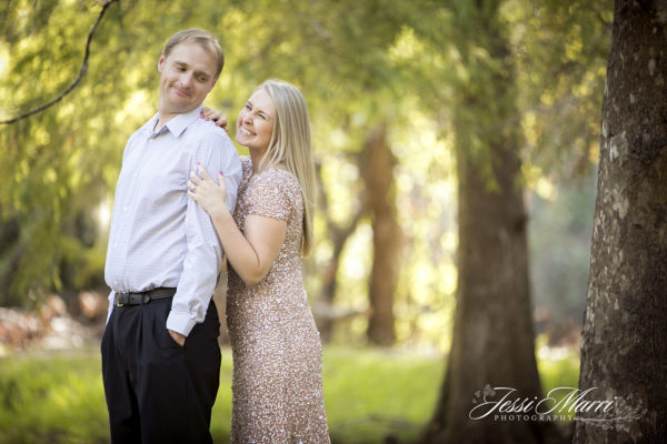 Houston Engagement Photographer - Jessi Marri Photography