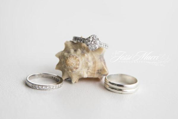Mexico Wedding Ring