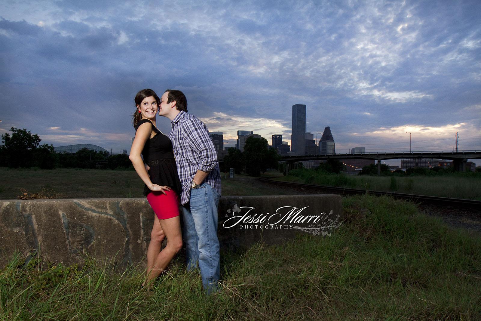 Engagement Photography - Jessi Marri Photography - best