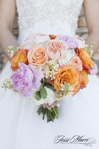 Wedding by Jessi Marri Photography