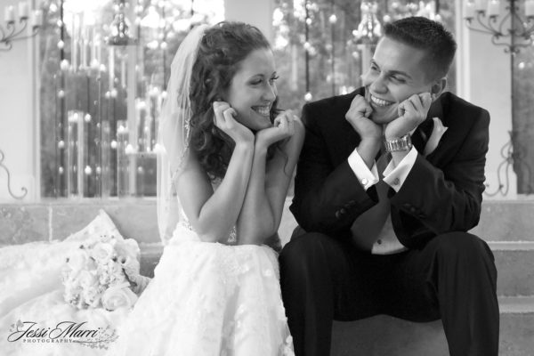 Quesada Wedding
