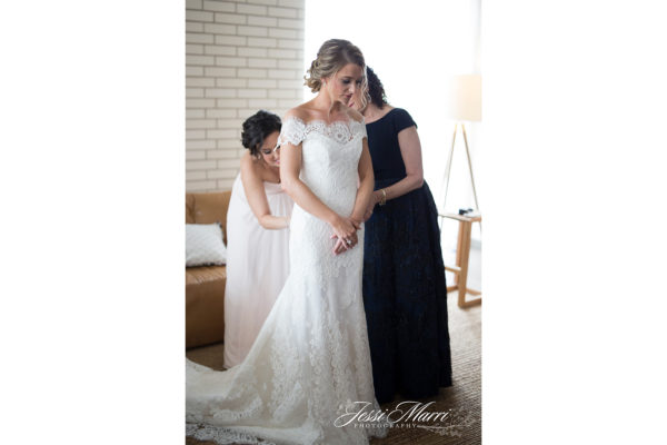 Austin Wedding Photographer - Jessi Marri Photography