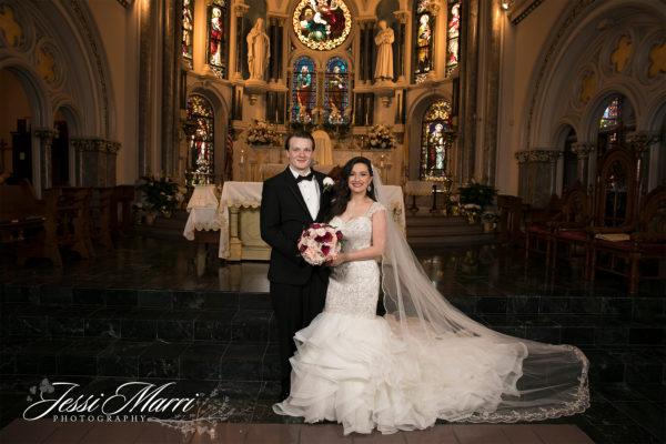 Wedding Photographers Houston - Jessi Marri Photography