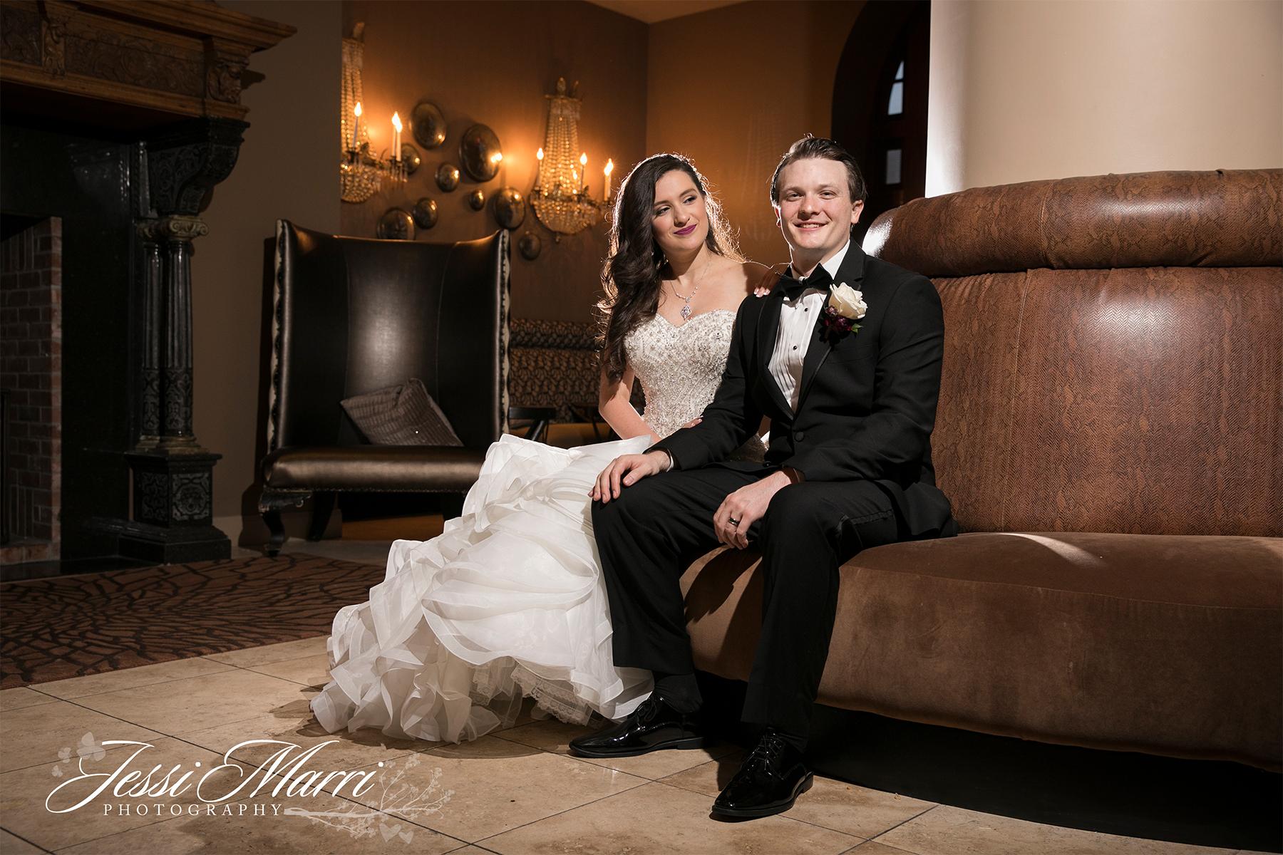 Your Wedding Portraits With Photographers Houston
