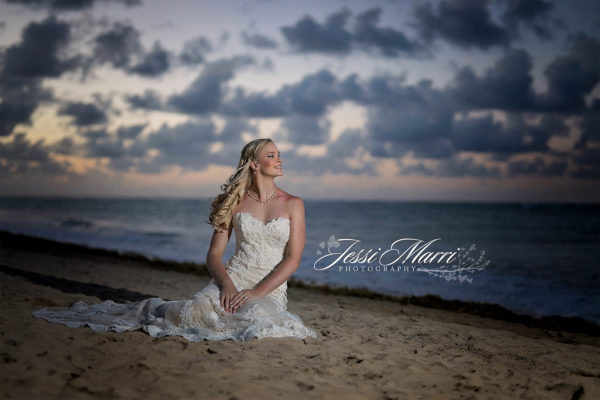 Destination Wedding Photographers - Jessi Marri Photography