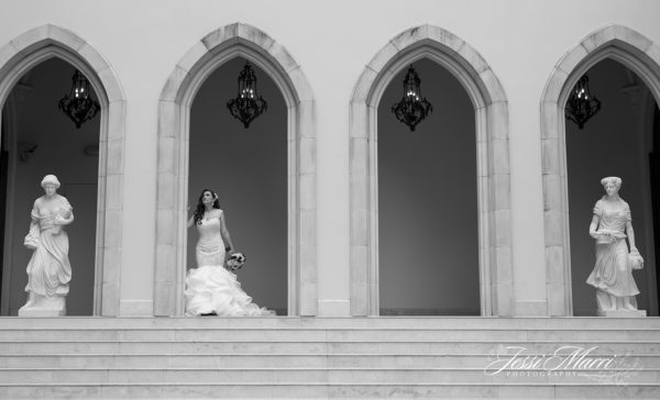 Houston Bridal Photography - Jessi Marri Photography