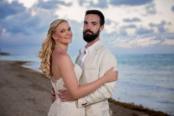 Destination Wedding Photographers - Jessi Marri Photography