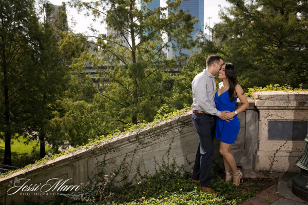 Best Engagement Photographer - Jessi Marri Photography