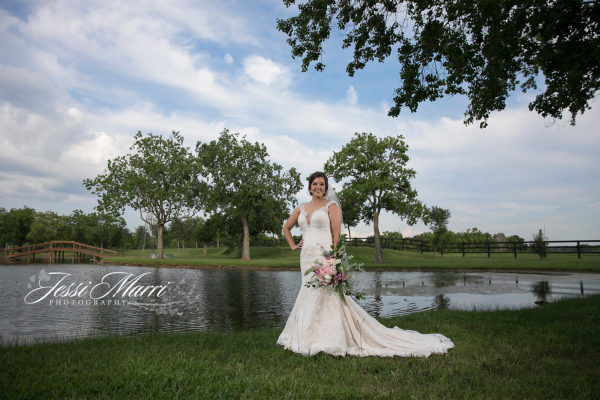 Weddings In Houston - Jessi Marri Photography