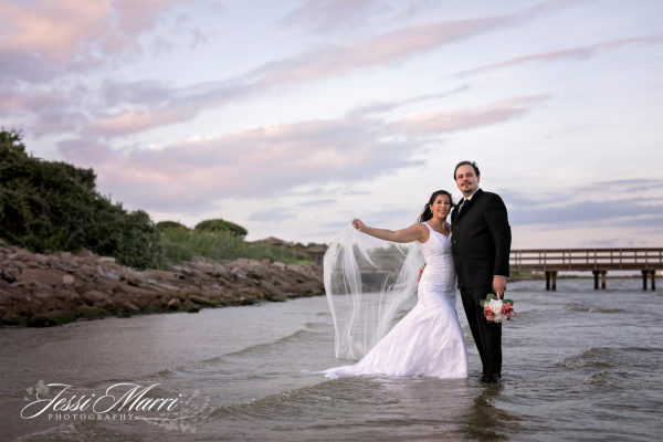 Seabrook Wedding Photographer - Jessi Marri Photography